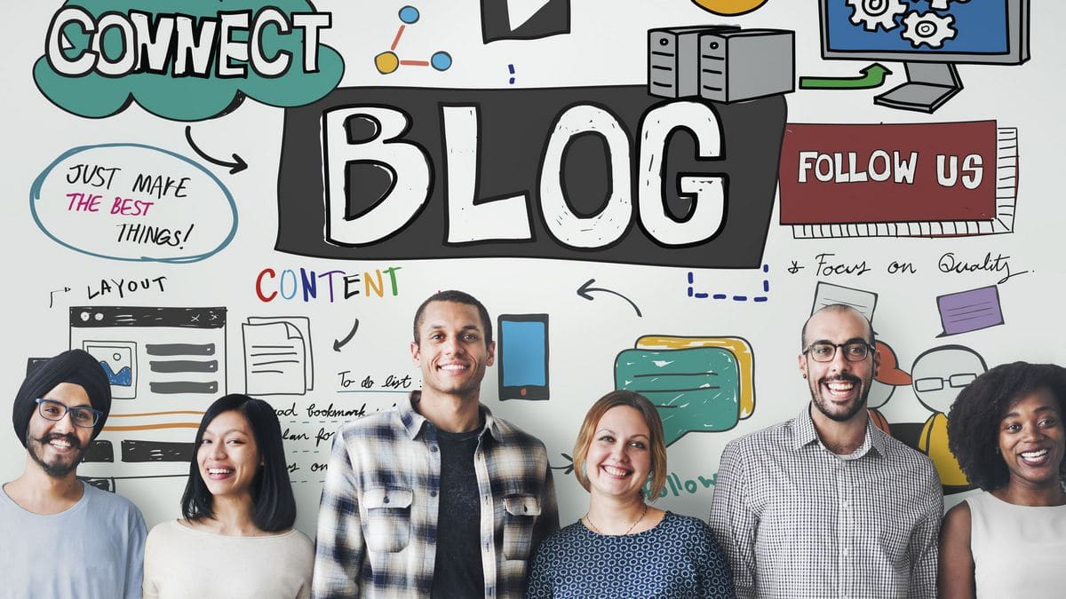 Bloggen für Immobilienmakler