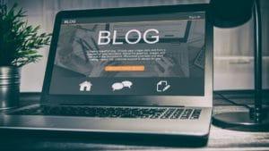 Bloggen für Makler